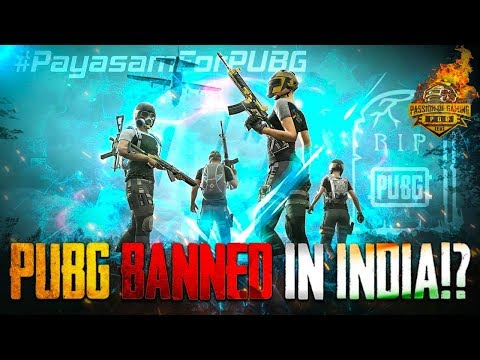pubgm-ban-countdown-starts---pubgmobile-live-in-tamil-gameplay-with-srb-member- -#passionofgaming