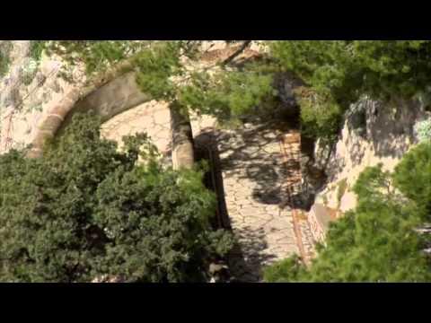 Frühling auf Capri - Dolce Vita und Legenden - Mittelmeerins