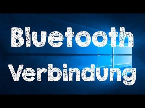 Windows 10 Bluetooth Gerät verbinden, deutsch
