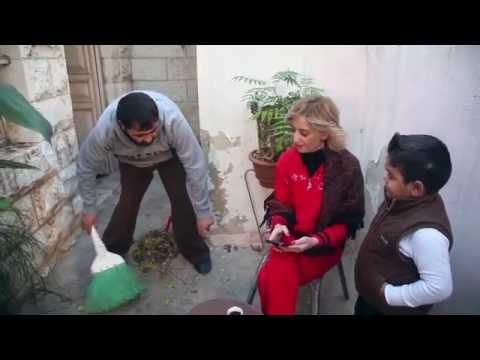 كرفان - صد رد 2014 - الزلمة