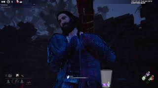 Dead by Daylight RANK 1 LEATHERFACE! - 3DS AND NOT THE NINTENDO THING!