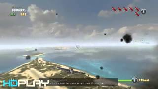 Combat Wings The Great Battles Of WW2   Mission 1  First Encounters At Midway PC XBOX360 PS3