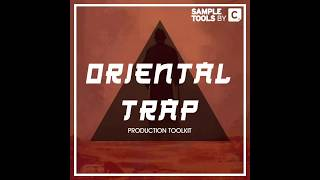 Oriental Trap - Sample Tools by Cr2 (Sample Pack)