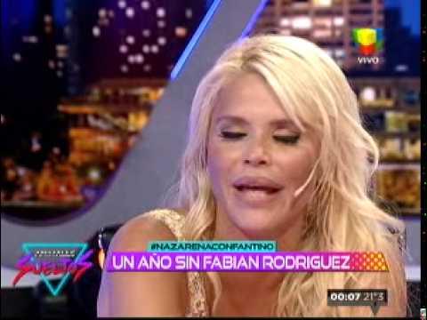 El motivo principal de la pelea entre Nazarena Vélez y Daniel Agostini