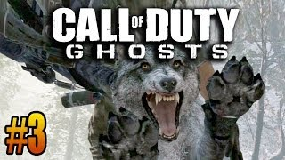 "Call of Duty: Ghosts ""No Man"