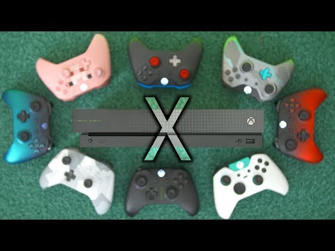 Is the Xbox One X Dope or Nope?