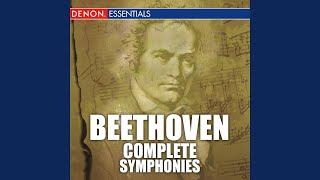Leonore Overture No. 3 In C Major, Op. 72b