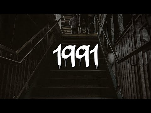 """1991"" Old School Boom Bap Type Beat 