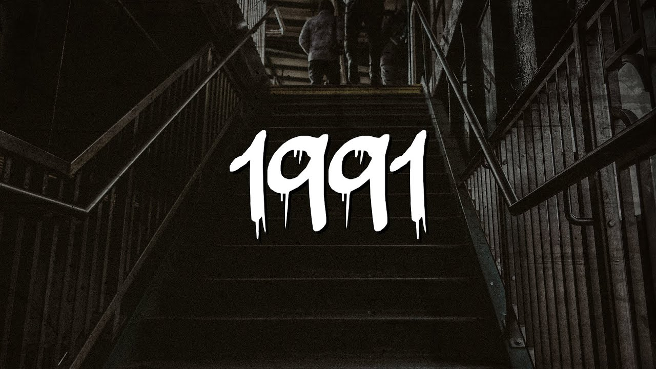 "Download ""1991"" Old School Boom Bap Type Beat | Underground Hip Hop Rap Instrumental | Antidote Beats"