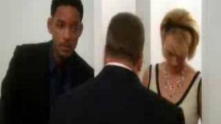 Hitch Theatrical Trailer 1