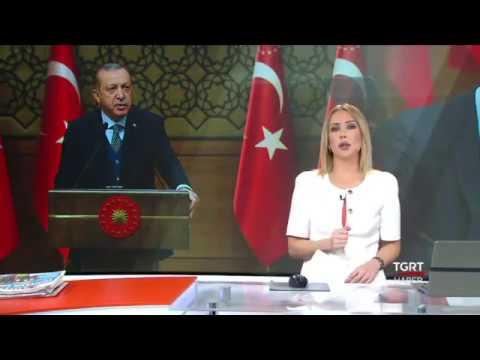 Günaydın Türkiye - 3 Kasım 2017