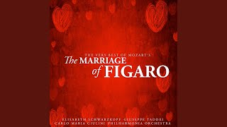 The Marriage of Figaro Act III Sull 39 aria