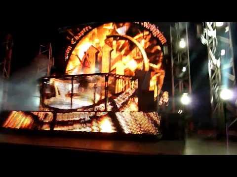 Armin Van Buuren @ Eilat Mike Koglin feat. Tania Laila Find Me (Khaomeha Dub)