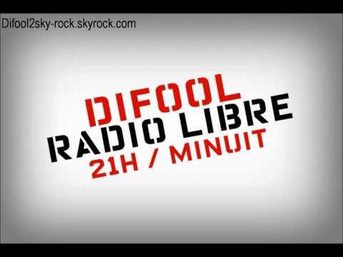 Radio Libre - Marie Rêve Du Chien De Romano