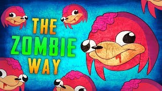 Video THE ZOMBIE WAY (Call of Duty Zombies) download MP3, 3GP, MP4, WEBM, AVI, FLV Januari 2018