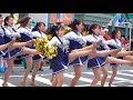 【慶應義塾大学】ソングリーディングチーム☆Merfilles(メルフィルズ)/湘南台ファンタジア #1