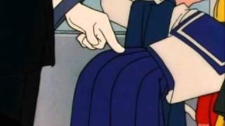 Hiro - Scena ripristinata episodio 120.avi