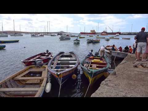 Vakantie op Kaapverdië  |  Cape Verde