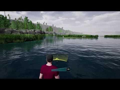 Fishing sim world Tutorials |