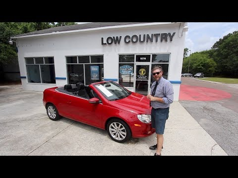 volkswagen eos read owner  expert reviews prices specs