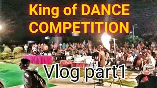 Dance-Competition-Vlog-Part-1
