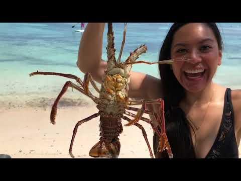 DAY 2:  CARTAGENA COLOMBIA - Gente De Mar Island Excursion!!