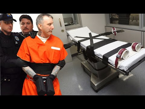 Смертная казнь в США: я знаю день своей смерти.