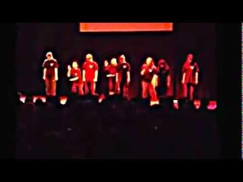 Step Choreo von 2009