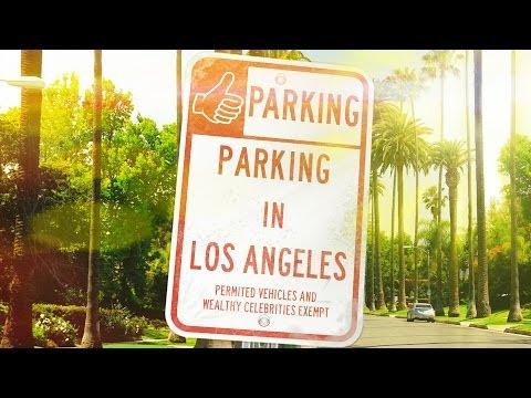 Parking In Los Angeles