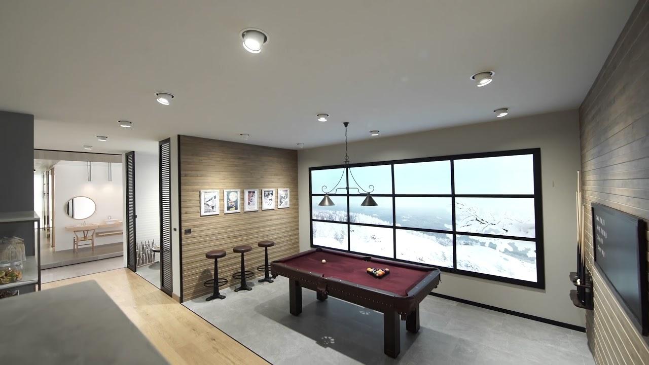 2016 Porcelanosa Showroom