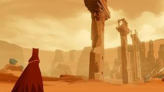 Journey Demo - IGN Live (E3 2011)