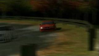 Ford Racing 3 Intro