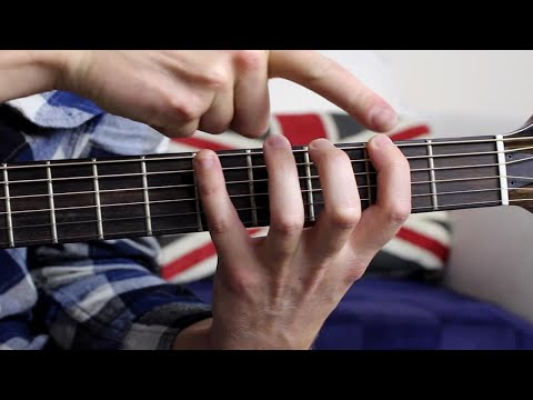 Best Finger Exercises For Guitar