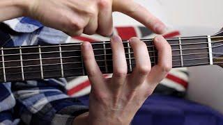 Best Finger Exercises For Guitar