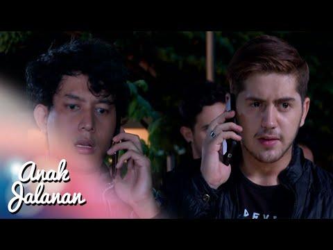 Wily Jadi Penghianat Untuk Menghancurkan AJ Bersama Alex, Wily [Anak Jalanan] [8 Mei 2016]