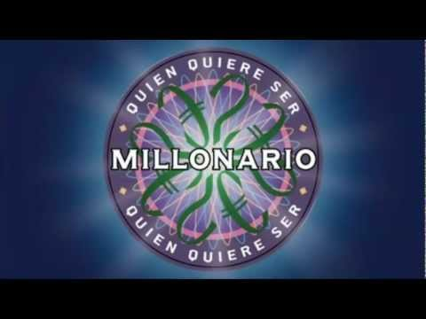 Theme: Quien Quiere Ser Millonario (comerciales)