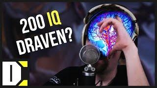 Doing an Online IQ Test
