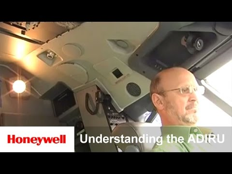 Understanding the ADIRU | Training | Honeywell