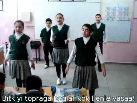 Mehmetçik İlköğretim Okulu 6/B Sınıfı