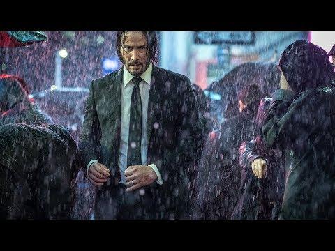 Джон Уик 3 — Официальный трейлер (HD)
