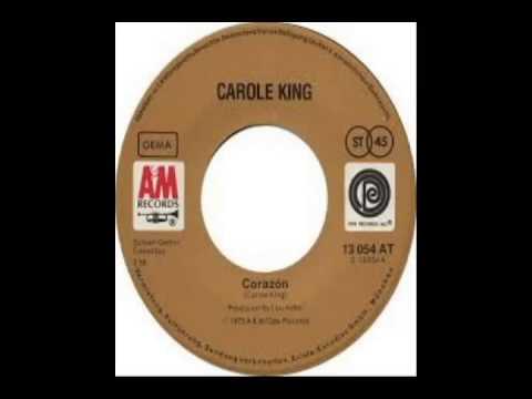 Carole King - Corazon (1973)