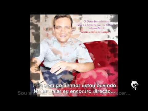 Eis-me aqui no teu altar - Cantor Paulo Ricardo