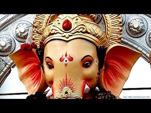 Lalbaugcha Raja Darshan De Tu - Ganapati Devotional Song