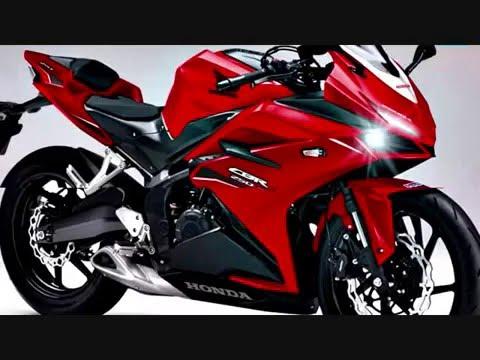 Harga Honda Cbr250rr 2 Silinder Lebih Murah Dari Ninja 250 Youtube