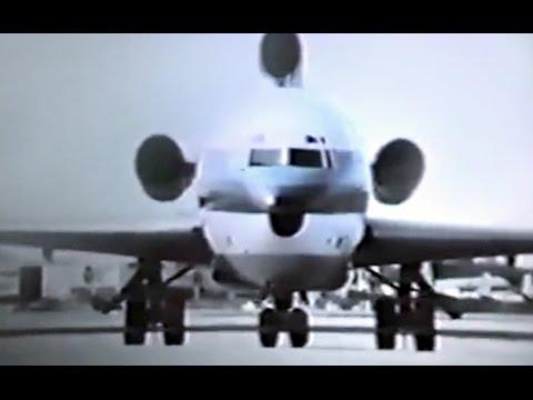Eastern Air Lines Promo Film - 1965