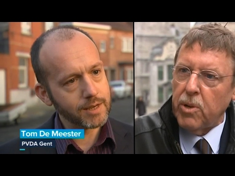 Publipart affaire | Tom De Meester vs. Siegfried Bracke (N-VA)