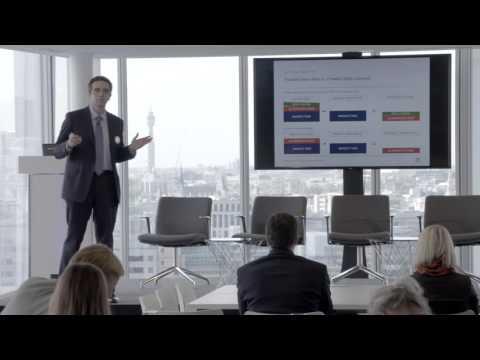 "Gianluca Oderda, Ersel Asset Management: ""Smart2 beta total return strategies"""