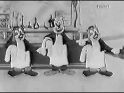 Looney Tunes   Hollywood Capers 1935 cartoon OldTv Cartoons