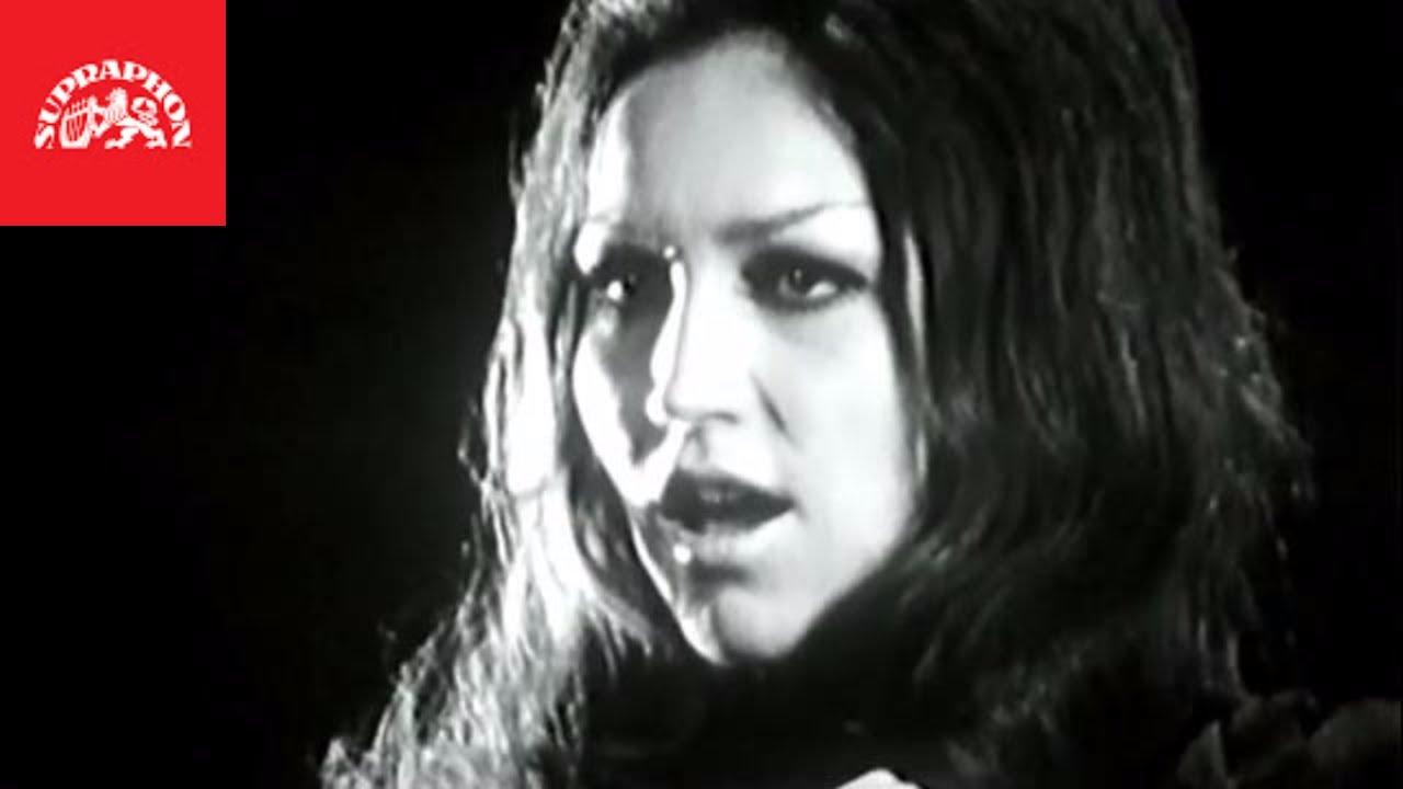 Marta Kubišová - Tajga blues (oficiální video)