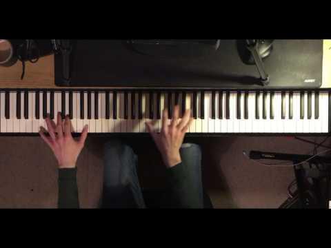 MAHAVISHNU ORCHESTRA/JOHN MCLAUGHLIN - Faith [piano cover]